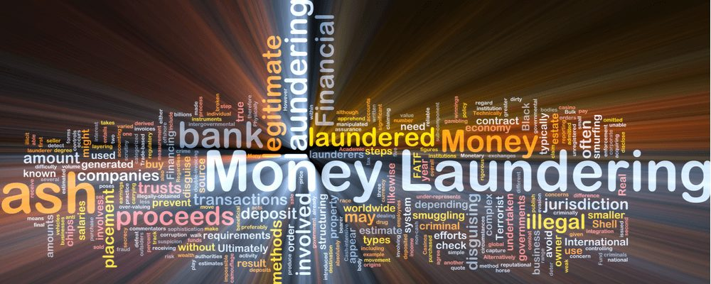 Methods and Stages of Money Laundering